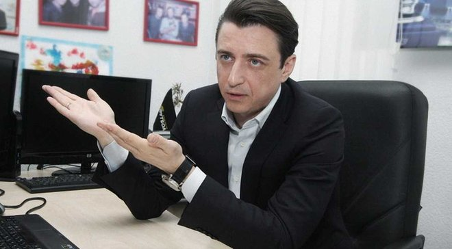 Денисов: Максимум Бойко – это судить матчи Киевской области