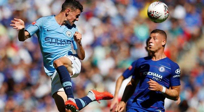 Борусія Д через рівень Санчо готова підписати Фодена з Манчестер Сіті та ще двох юних англійців