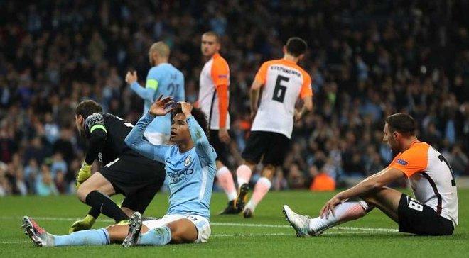 Шахтар – Манчестер Сіті: на матчі у Харкові очікується аншлаг – залишились останні квитки