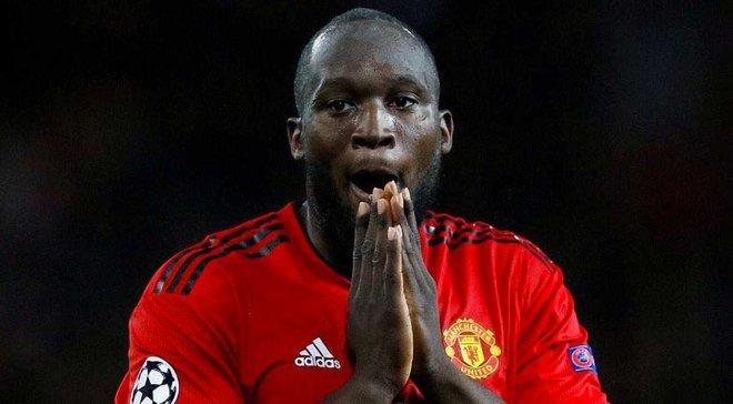 Лукаку пояснив, що йому потрібно для збільшення результативності в Манчестер Юнайтед