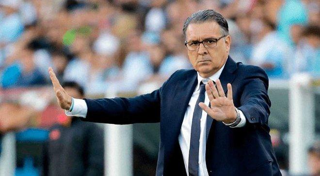 Экс-наставник Барселоны Мартино станет самым высокооплачиваемым тренером в истории сборной Мексики