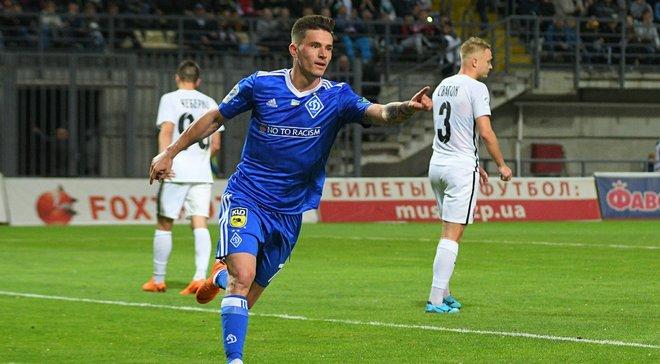 Дуелунд та Вербіч можуть допомогти Динамо в матчі проти Ренна