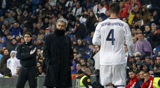 Моуринью может заменить Лопетеги и еще 4 потенциальные тренеры Реала по версии испанских СМИ