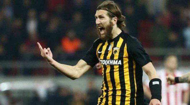 АЕК – Бавария: Чигринский выйдет в стартовом составе