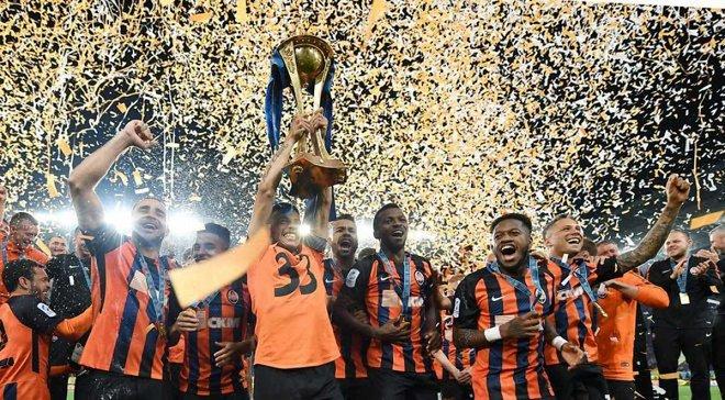 Кубок Украины: утверждены дату и время проведения матчей 1/8 финала