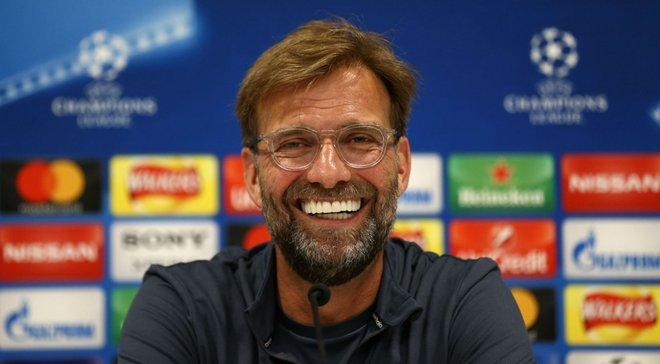 Клопп рассказал, к чему должен быть готов Ливерпуль в матче против Црвены Звезды