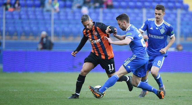 Шахтар – Динамо: стартував продаж квитків на матч УПЛ