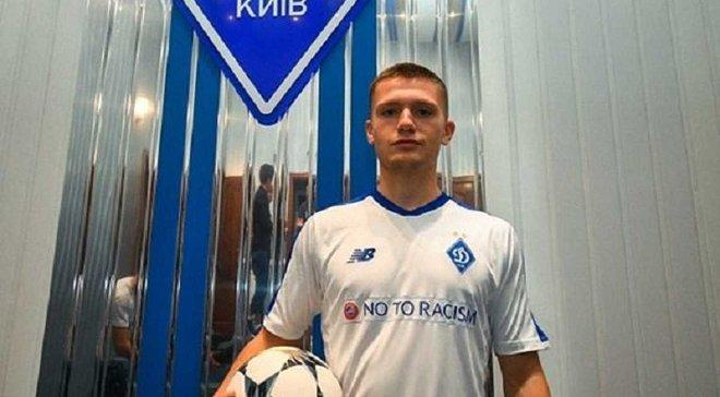 Дуэлунд объяснил, почему отказал Брюгге и решил перейти в Динамо