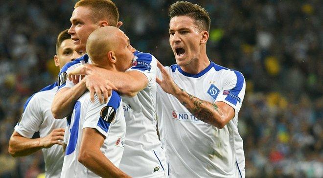 Ренн – Динамо: де дивитись матч Ліги Європи