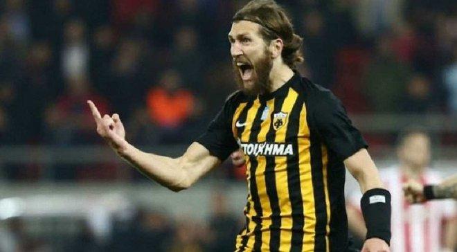 Чигринский: Бавария забила АЕКу дважды за 122 секунды, все очень быстро закончилось