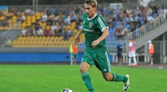 Пердута: Ворскла зробить все, щоб повернутися з Баку з хорошим результатом