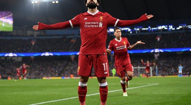Лига чемпионов: Ливерпуль разгромил Црвену Звезду, ПСЖ на последних секундах спасся в матче с Наполи