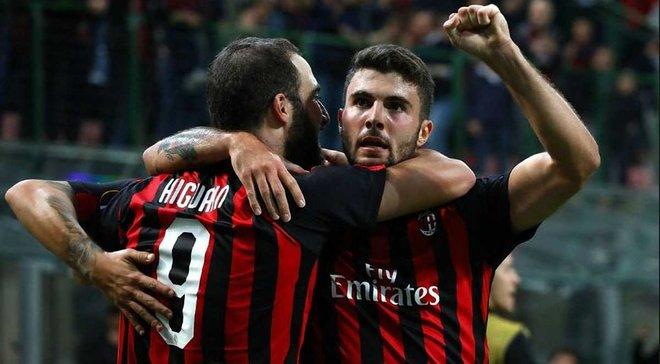 Арсенал перед черговим кроком у фінал, Мілан потребує реваншу: п'ять найкрутіших поєдинків 3-го туру Ліги Європи