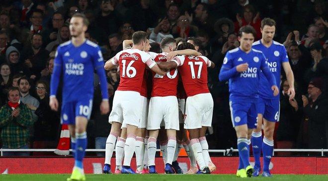 Ніколи такого не було – і от знову: чому Арсенал фінішує четвертим у цьому сезоні?