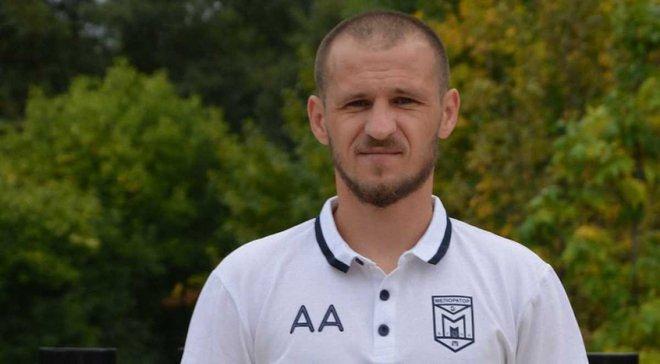 Алієв пограв у футбол з в'язнями