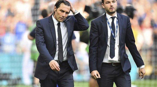 Конте не отримував пропозицій від Реала, – брат тренера