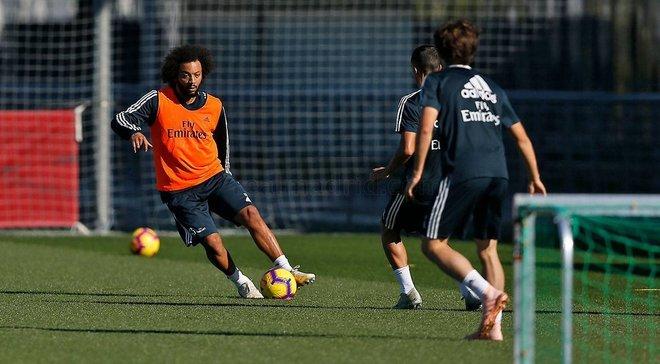 Реал знайшов альтернативу Марсело