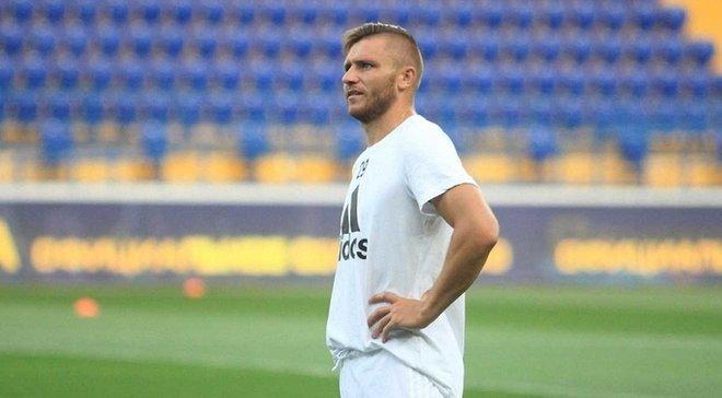 Сергійчук: У матчі з Карабахом матимемо свої шанси