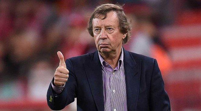 """""""Лише одного разу Суркіс придбав гравця, не порадившись зі мною"""": Сьомін – про особливості трансферної політики Динамо"""