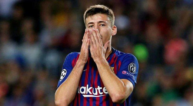 Лангле заявил, что планирует забить Реалу в Эль Класико