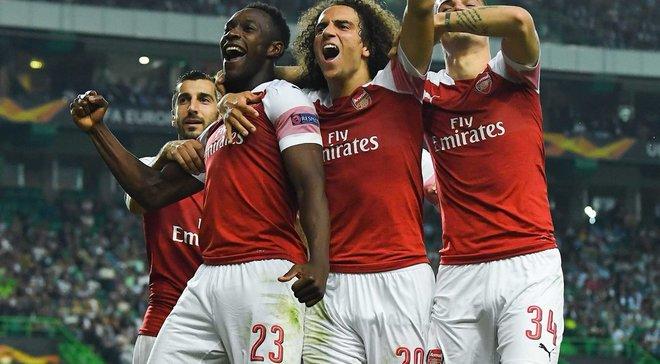Арсенал виграв 11 матчів поспіль – до повторення рекорду залишилась одна перемога