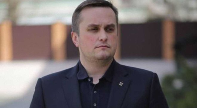 Президент Зирки Березкин арестован с возможностью внесения залога в 5 млн гривен