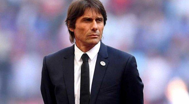 Конте разорвал контракт с Челси – тренер может вести переговоры с другими клубами