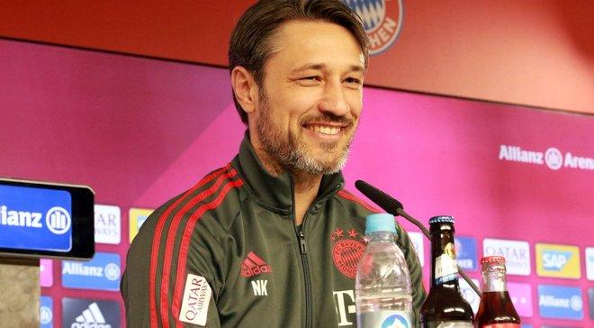 Ковач неоднозначно прокомментировал возможность приобретения игроков Боруссии Д