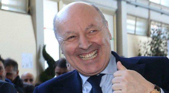 Маротта стане генеральним директором Інтера – найпринциповішого суперника Ювентуса