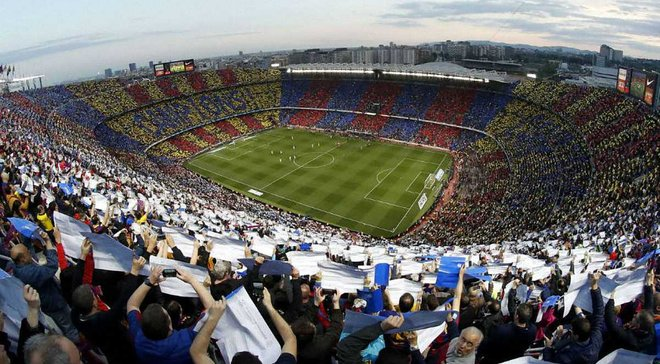 Барселона – Реал: квитки на матч коштують найдорожче в історії Класіко
