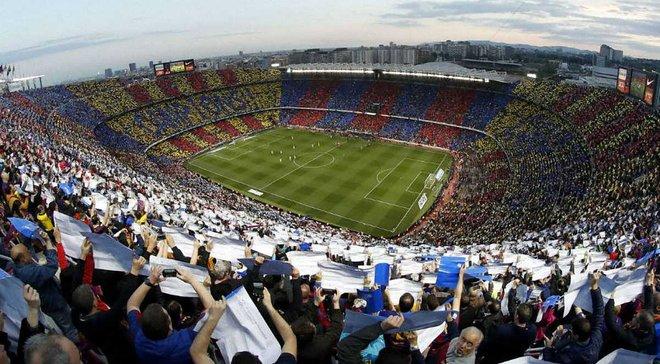 Барселона – Реал: билеты на матч являются самыми дорогими в истории Класико