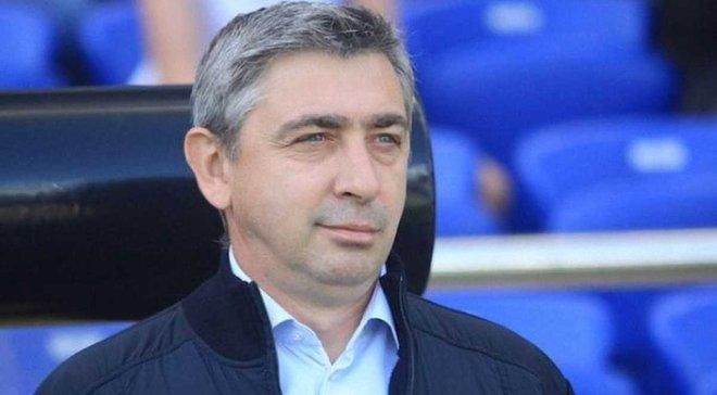 Севидов: Динамо не дотягивает до уровня Шахтера