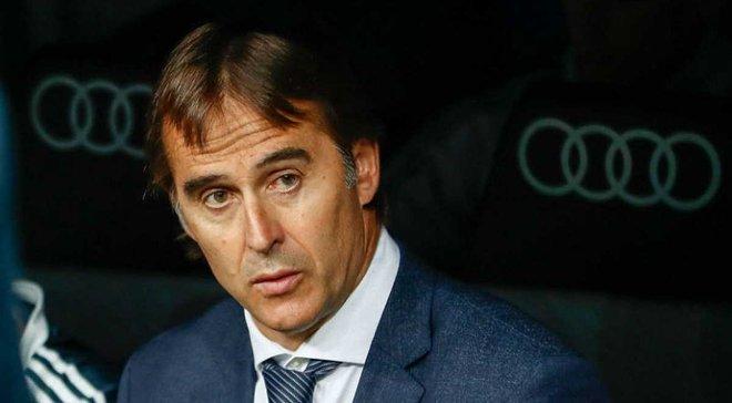 """Барселона – Реал: Лопетегі має шанс перервати """"прокляття"""", яке триває вже 41 рік"""