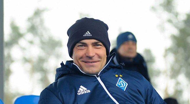 Венглинский: Шахтер опустили с небес на землю, они не одолеют Арсенал-Киев одной левой