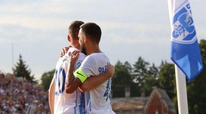 Десна – Мариуполь – 2:0 – видео голов и обзор матча