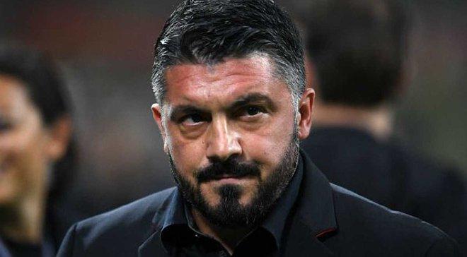 Гаттузо: Милан не мертвый и не похороненный