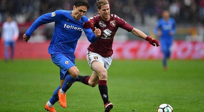 Торино и Фиорентина не смогли выявить сильнейшего: 10 тур Серии А, матчи субботы