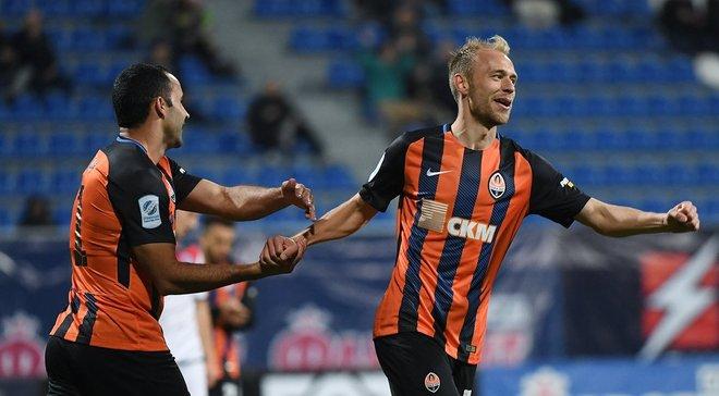 Болбат: Было важно победить Арсенал-Киев, чтобы подойти к матчу против Динамо с преимуществом