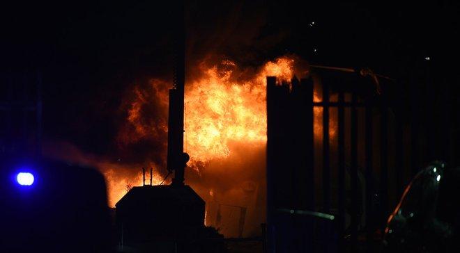 Власник Лестера перебував у гелікоптері, що розбився біля стадіону, – BBC