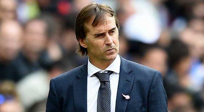 """""""Лопетегі пограбували на 50 голів"""", – батько тренера Реала про перехід Роналду в Ювентус"""
