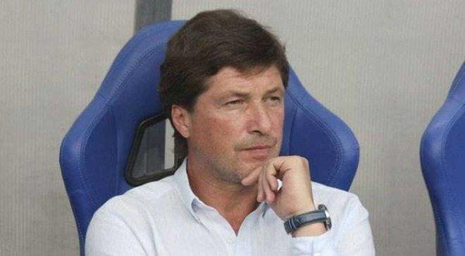 Бакалов – о победе Львова над Динамо: Кто-то назовет это антифутболом, но результат есть и план сработал