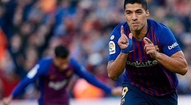 Суарес: В матчі з Реалом ми довели, що Барселона – чудова команда і без Мессі