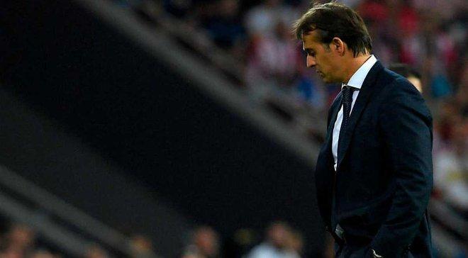 Реал звільнить Лопетегі у найближчі години, команду очолить Конте, – ЗМІ