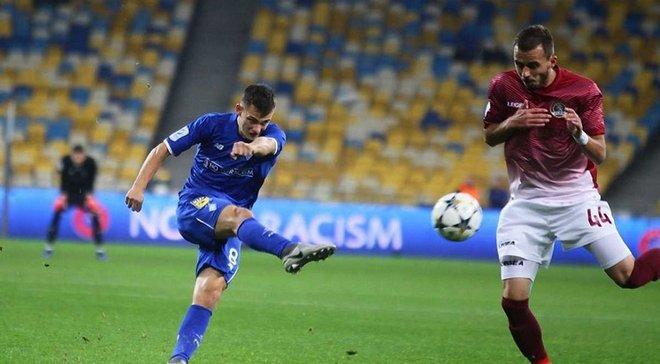 Перед матчем з Динамо Львову скасували преміальні, – Бурбас