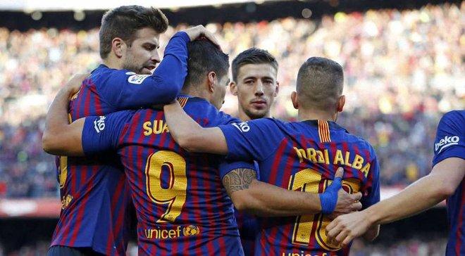 Барселона – Реал: Пике снова потроллил мадридцев своим легендарным жестом