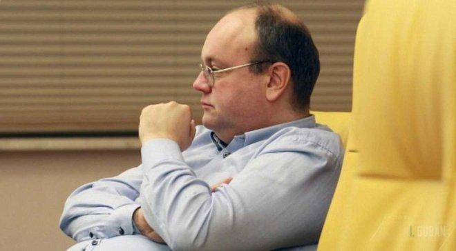 Франков: После поражения от Львова Хацкевич обязан был подать в отставку