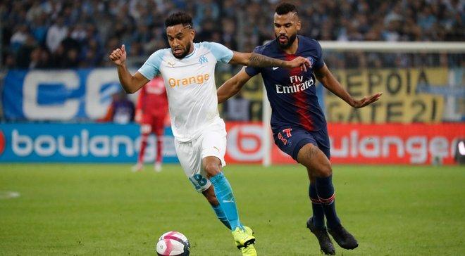 ПСЖ впевнено переміг Марсель, Ніцца мінімально поступилась Бордо: 11-й тур Ліги 1, матчі неділі