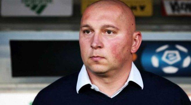 Экс-игрок Шахтера Левандовски уволен из Заглембе