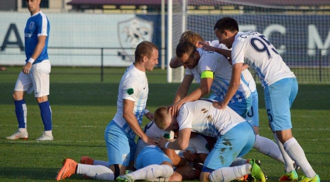 Минай – Динамо: матч Кубка України транслюватимуть лише в YouTube