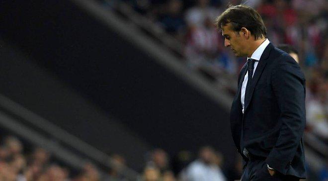 Головні новини футболу 29 жовтня: Реал звільнив Лопетегі, Манчестер Сіті та Інтер здобули важливі перемоги